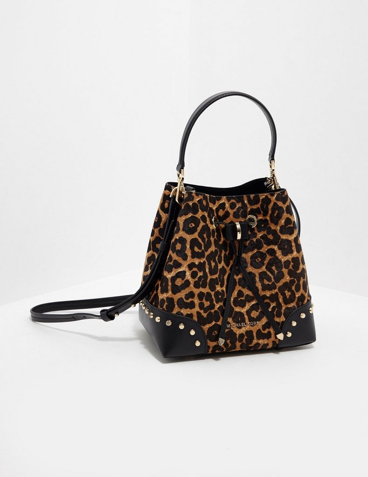 Michael Kors Mercer Bucket Bag
