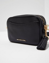 Michael Kors Jetsetter Small Camera Bag