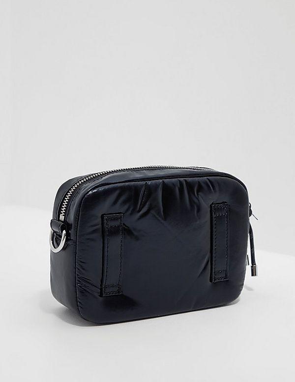 Tommy Jeans Logo PU Camera Bag