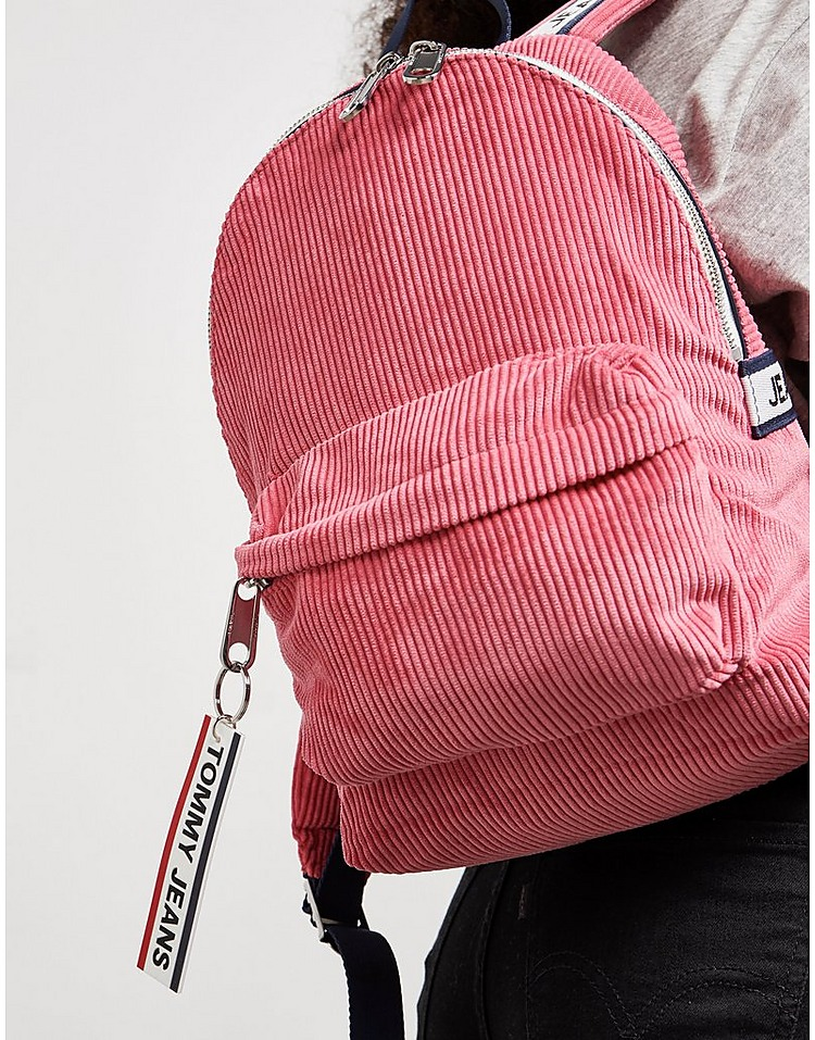 Tommy Jeans Cord Backpack