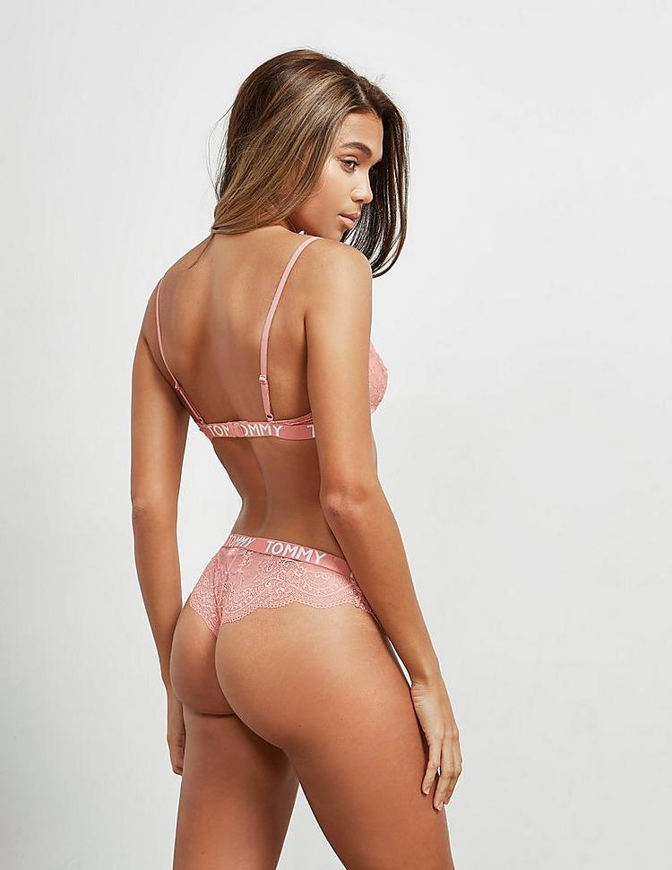 Tommy Hilfiger Underwear Lace Briefs