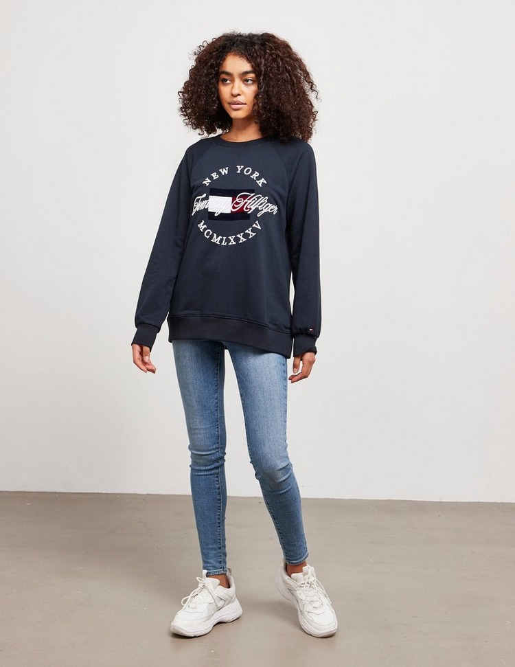 Tommy Hilfiger Lola New York Sweatshirt