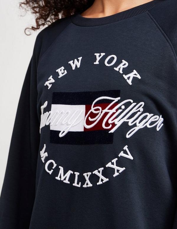 Tommy Hilfiger Lola New York Sweatshirt