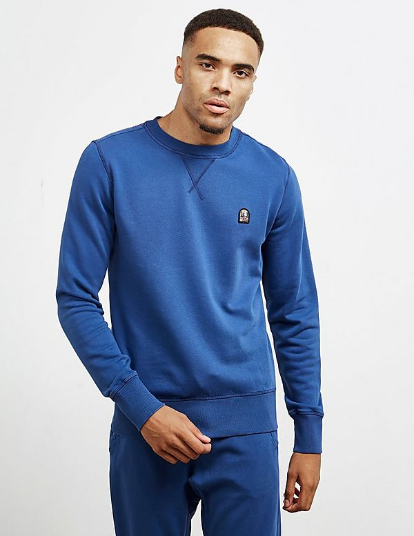 Parajumpers Small Logo Sweatshirt