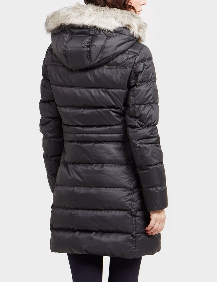 Tommy Hilfiger Tyra Long Down Padded Jacket
