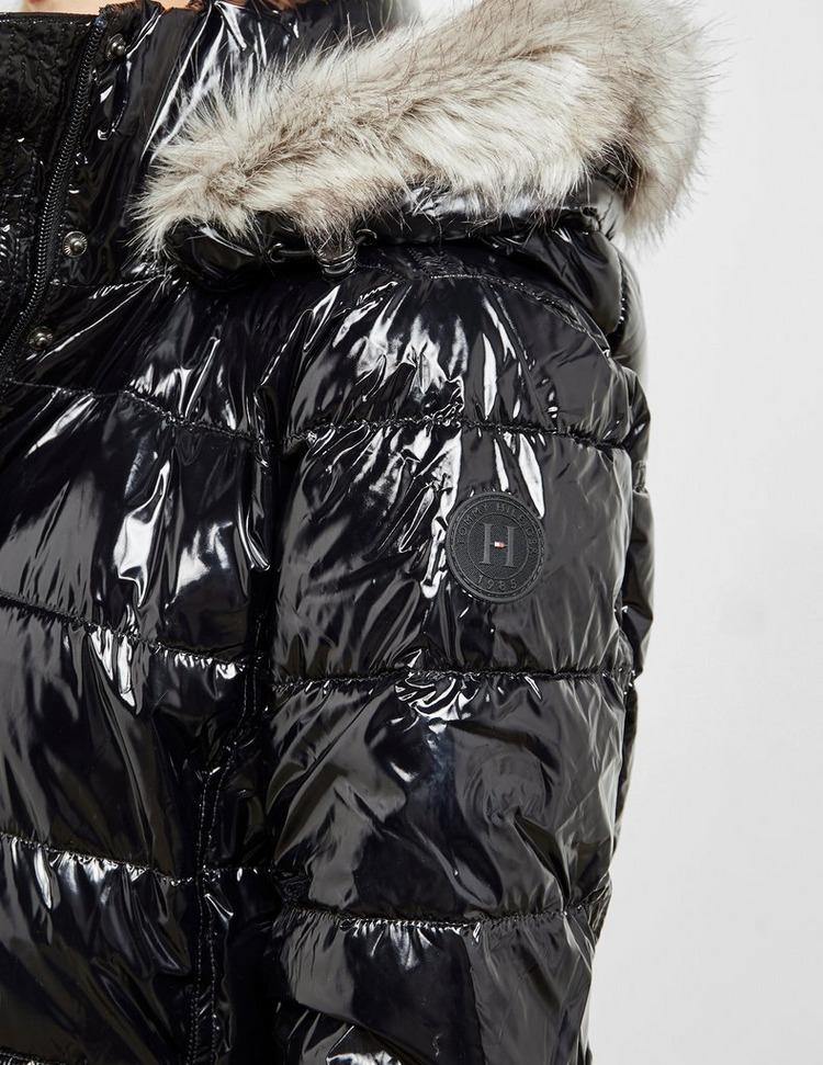 Tommy Hilfiger Tyra Gloss Jacket