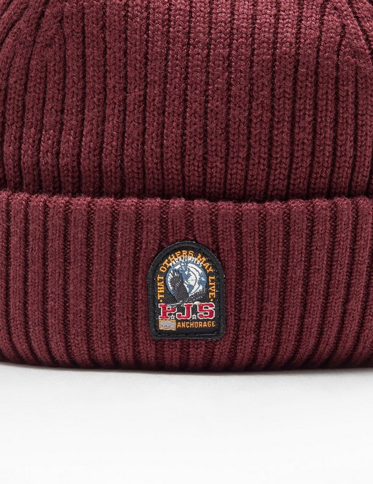 Parajumpers Ribbed Beanie