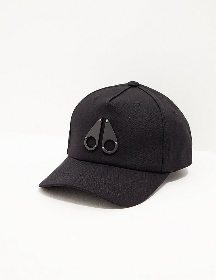 Moose Knuckles Metal Cap