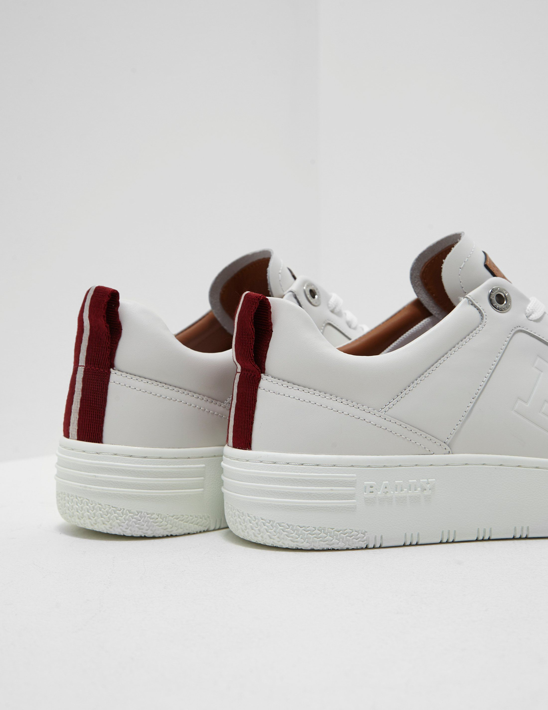 Bally Court Trainers
