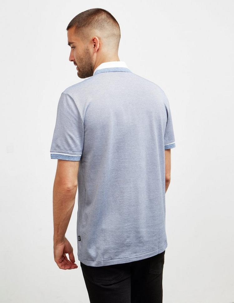 BOSS Pitton Short Sleeve Polo Shirt