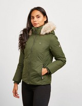 Tommy Jeans Hooded Down Jacket