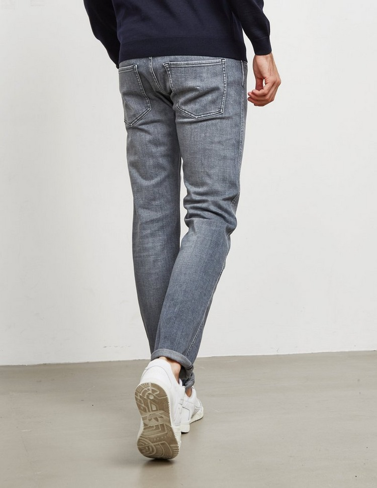 BOSS Delaware Cashmere Jeans