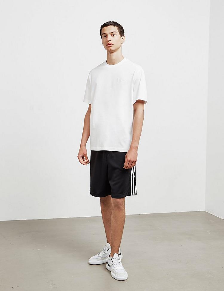 Y-3 Mirror Short Sleeve T-Shirt