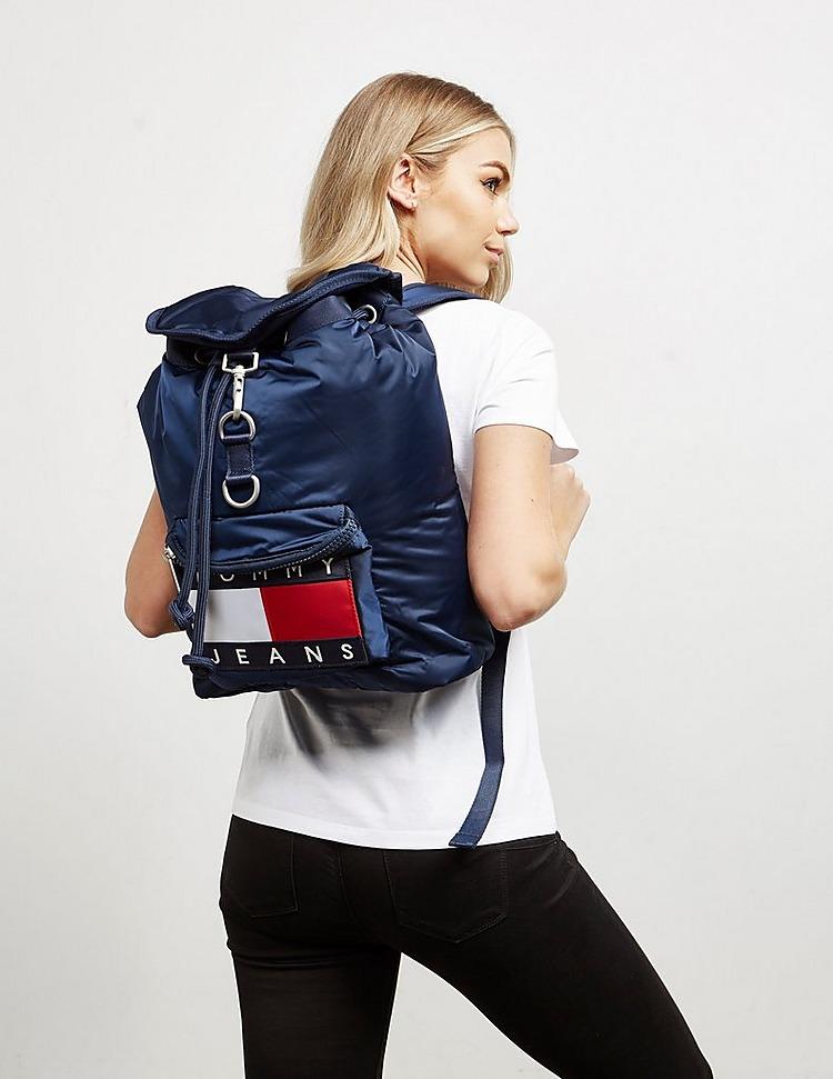 Tommy Jeans Flag Backpack