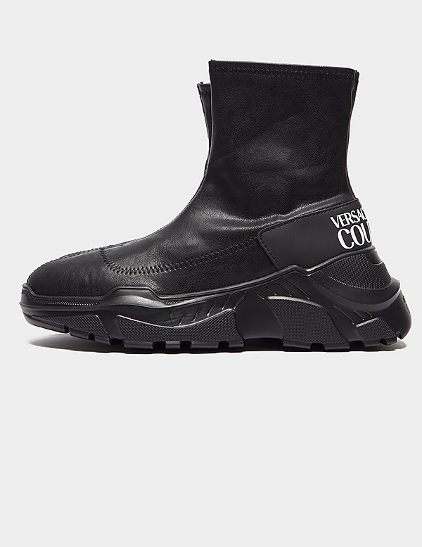 Versace Jeans Couture Sock Boots