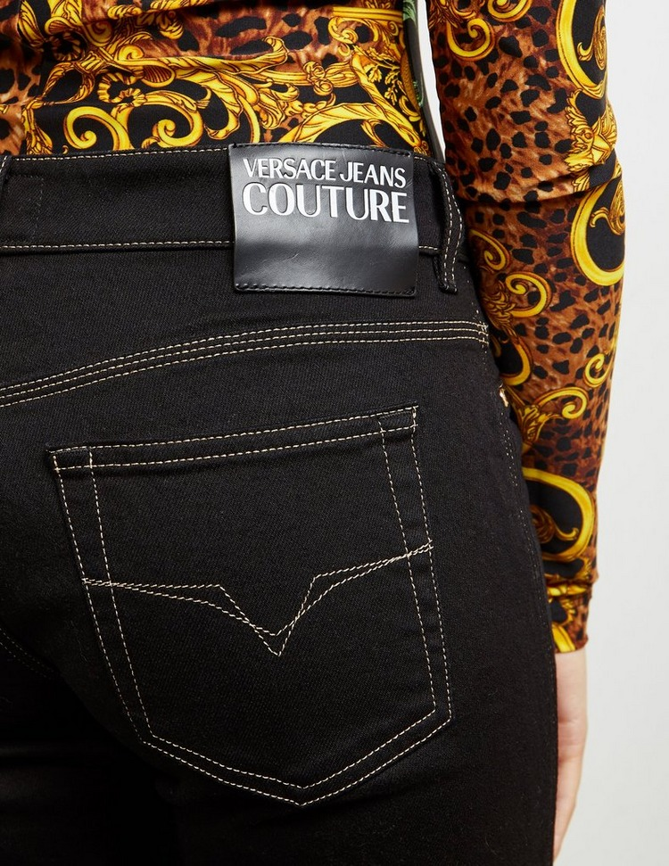 Versace Jeans Couture Skinny Jeans