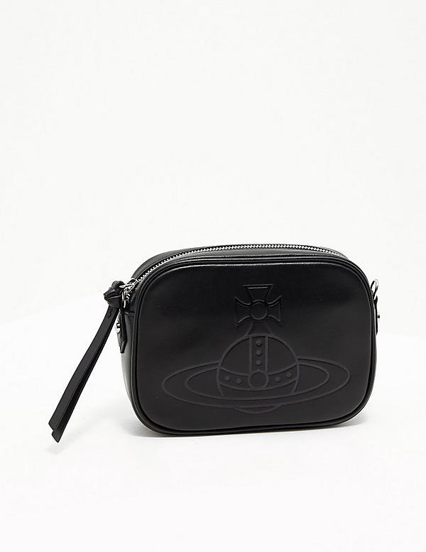 Vivienne Westwood Anna Camera Shoulder Bag