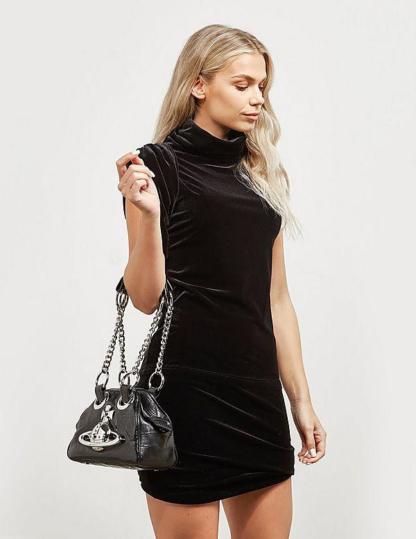 Vivienne Westwood Orb Yasmine Hand Bag