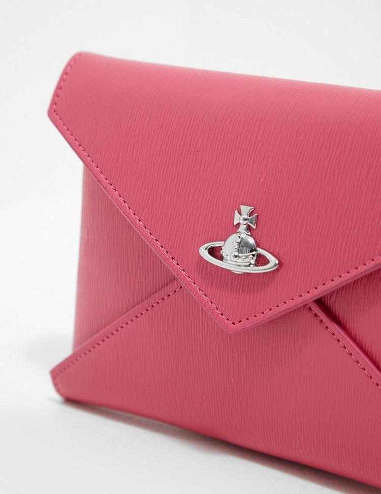 Vivienne Westwood Bella Small Pouch Bag