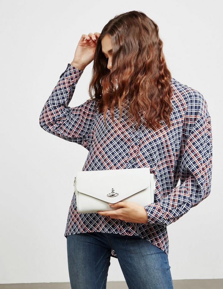 Vivienne Westwood Victoria Shoulder Bag