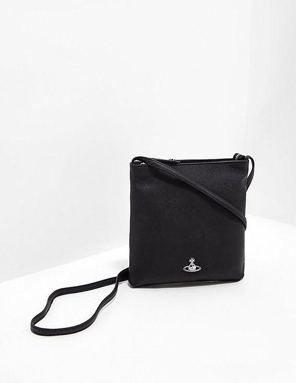 Vivienne Westwood Victoria Square Shoulder Bag