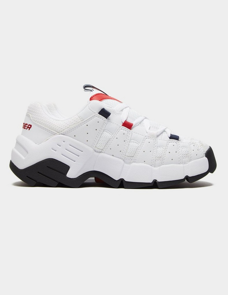 Tommy Jeans Heritage Chunky Trainers
