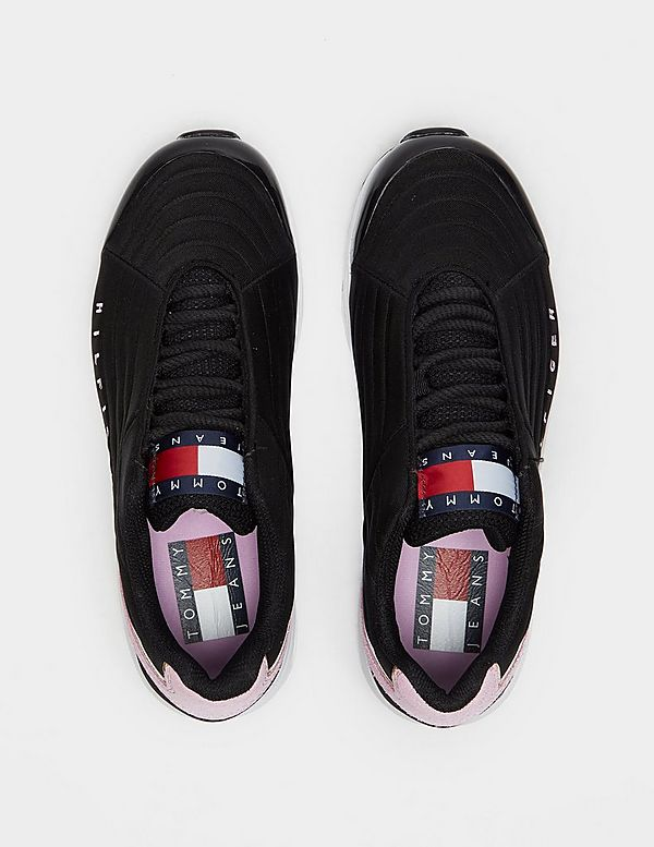 Tommy Jeans Heritage Trainers