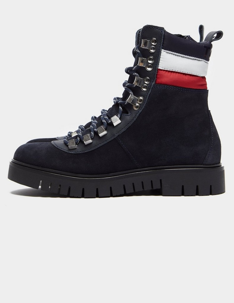 Tommy Jeans Flag Lace Hiker Boot