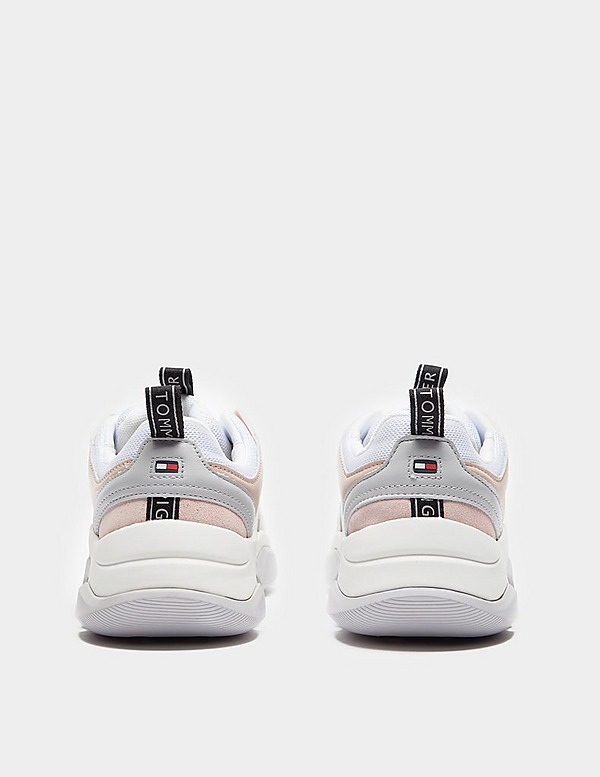 Tommy Hilfiger Cosy Chunky Trainers