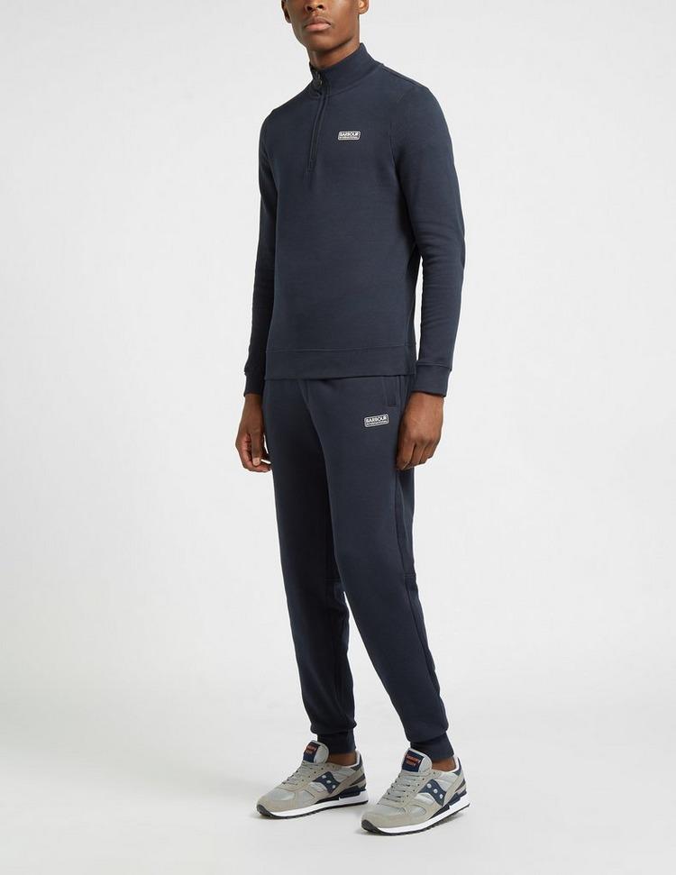 Barbour International Sport Cuffed Fleece Pants