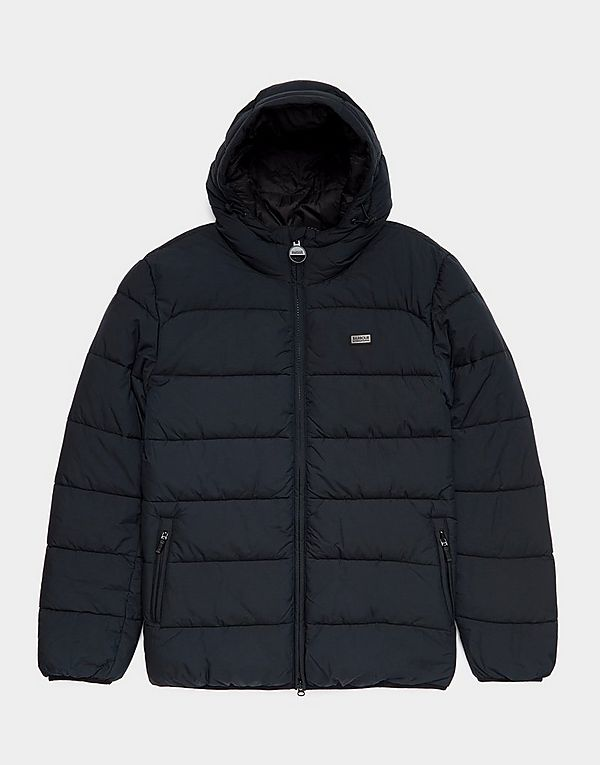 Barbour International Court Quilted Jacket