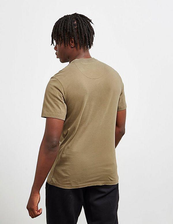 Barbour International Steve McQueen Trials Short Sleeve T-Shirt