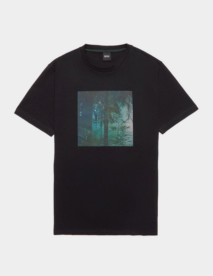 BOSS Forest Short Sleeve T-Shirt