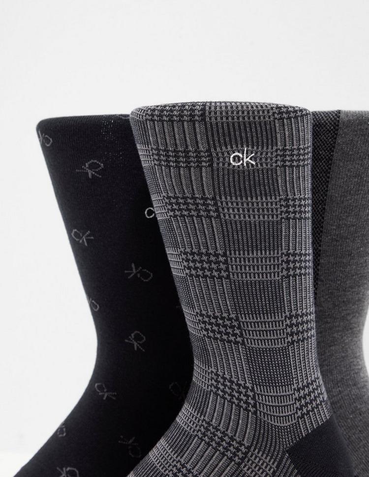 Calvin Klein 3 Pack of Socks