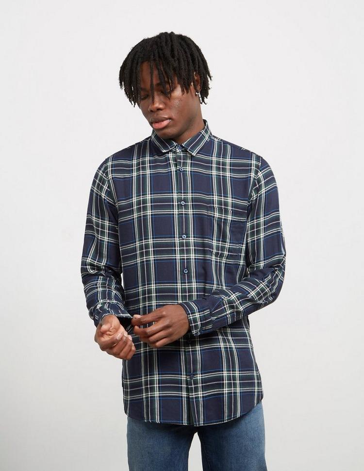 BOSS Magneton Long Sleeve Shirt
