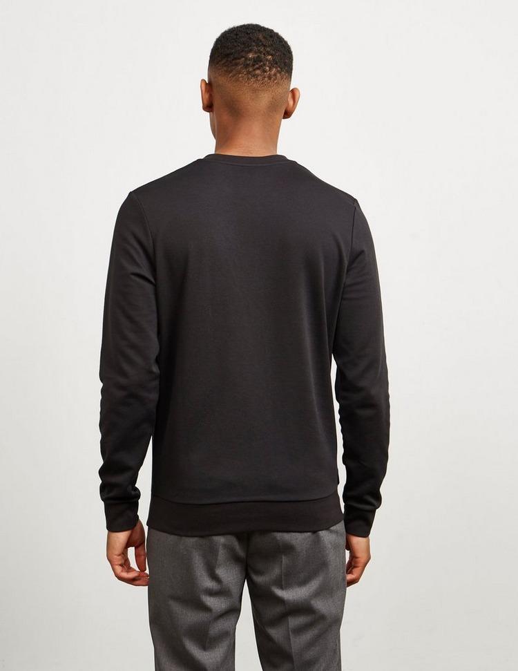 BOSS Logo Crew Neck Sweatshirt