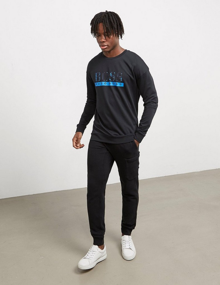 BOSS Authentic Geo Sweatshirt