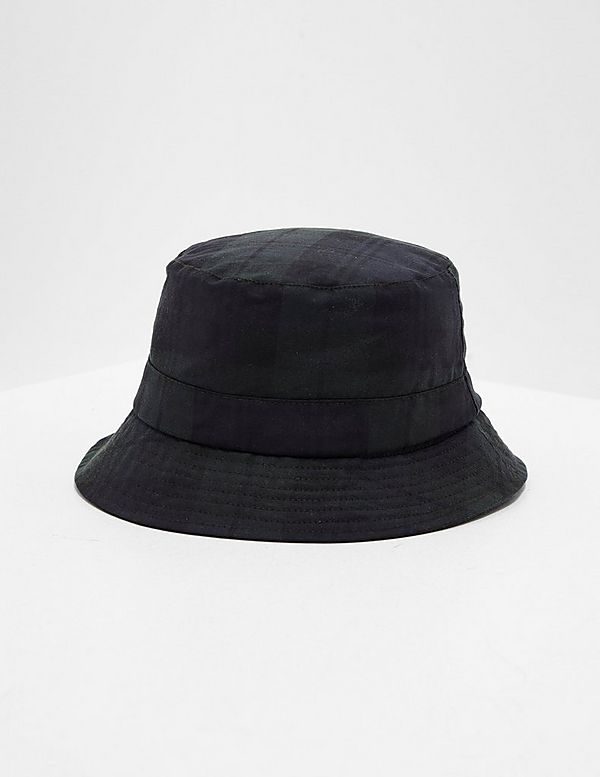 Barbour Wax Bucket Hat