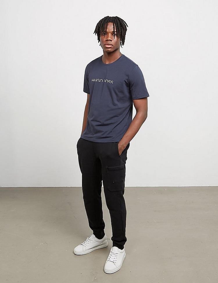 BOSS Identity Logo Short Sleeve T-Shirt