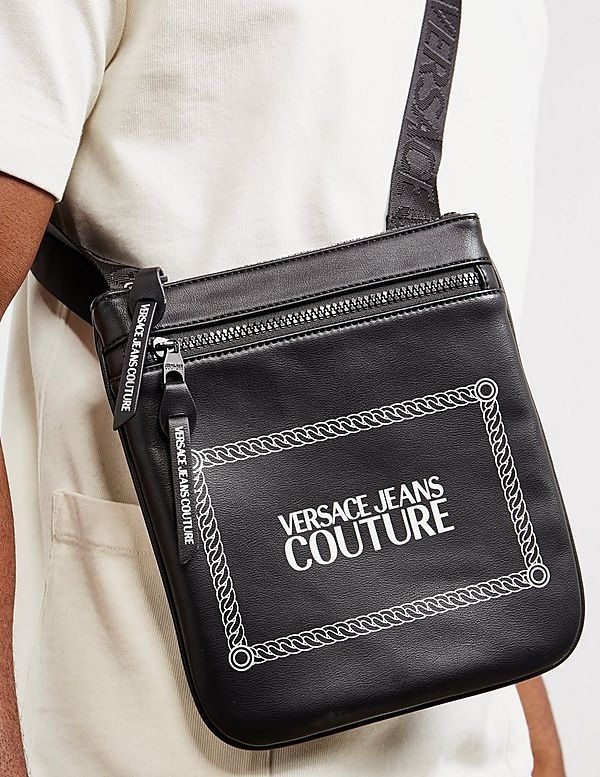 Versace Jeans Couture Bold Logo Small Item Bag