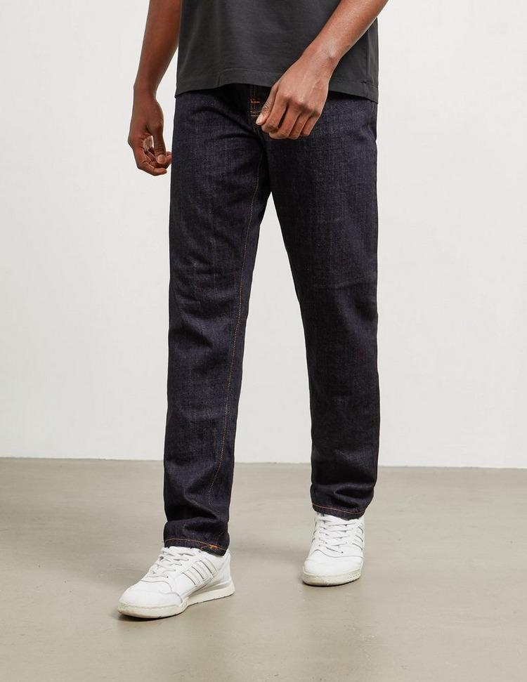 Nudie Jeans Steady Eddie Jeans