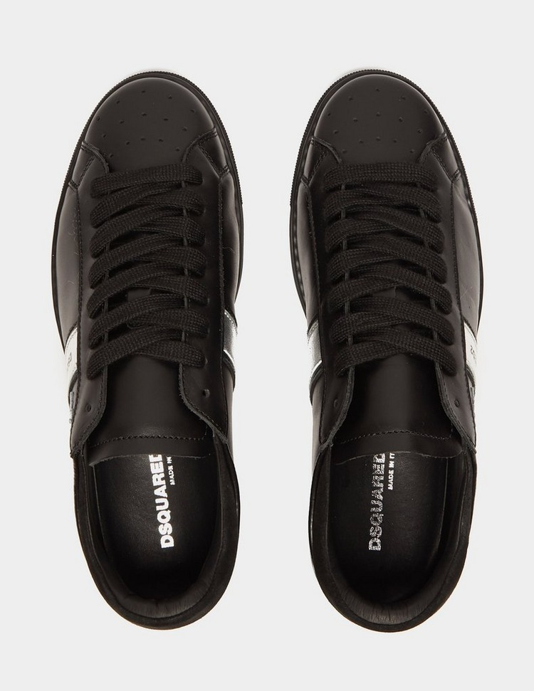 Dsquared2 Leaf Sneakers