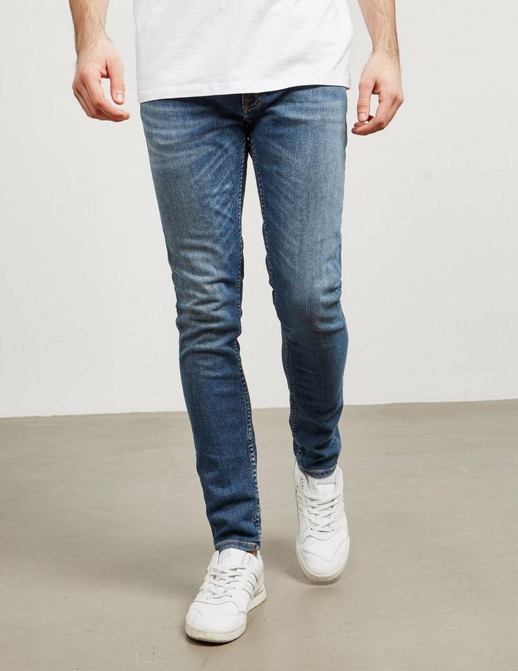 Nudie Jeans Co. Skinny Lin Jeans