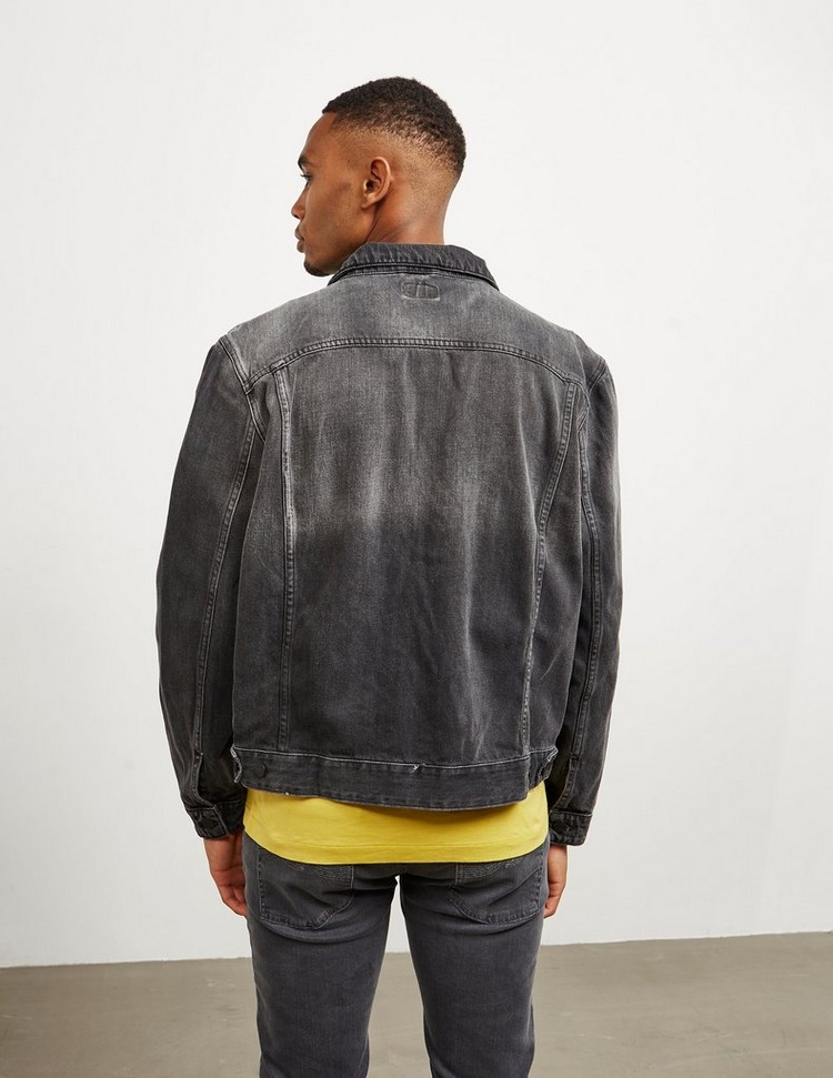 Nudie Jeans Denim Jacket