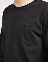Nudie Jeans Co. Pocket Long Sleeve T-Shirt