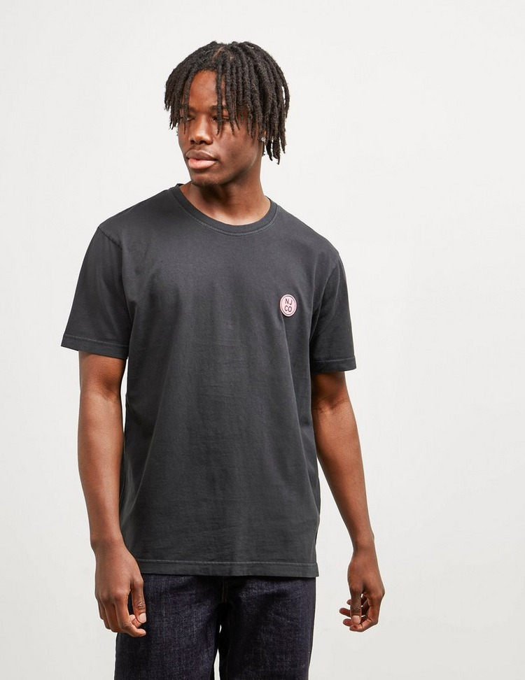 Nudie Jeans NJCO Patch T-shirt