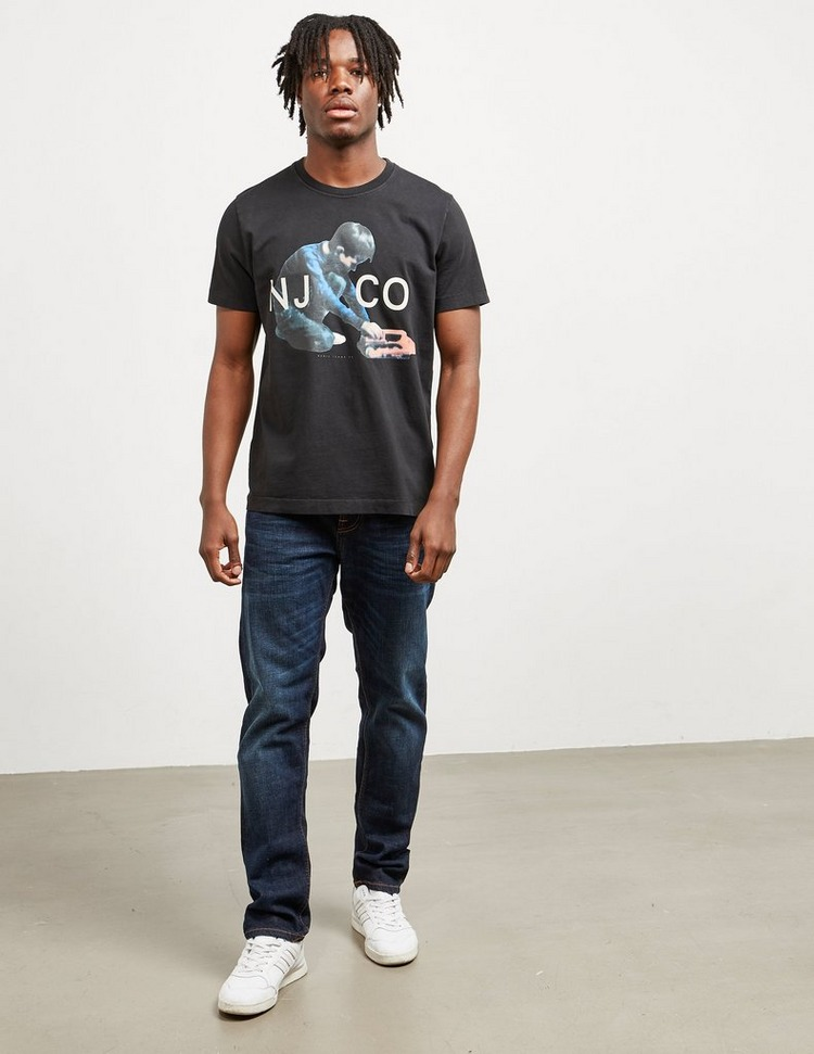 Nudie Jeans Co. NJCO Short Sleeve T-Shirt