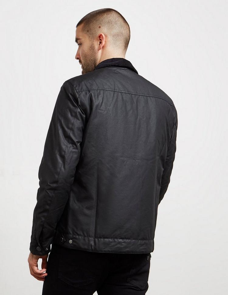 Barbour Bodmin Wax Jacket