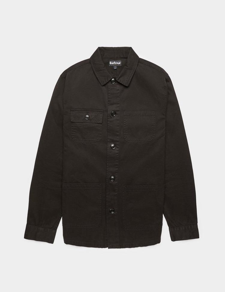 Barbour Baltore Overshirt
