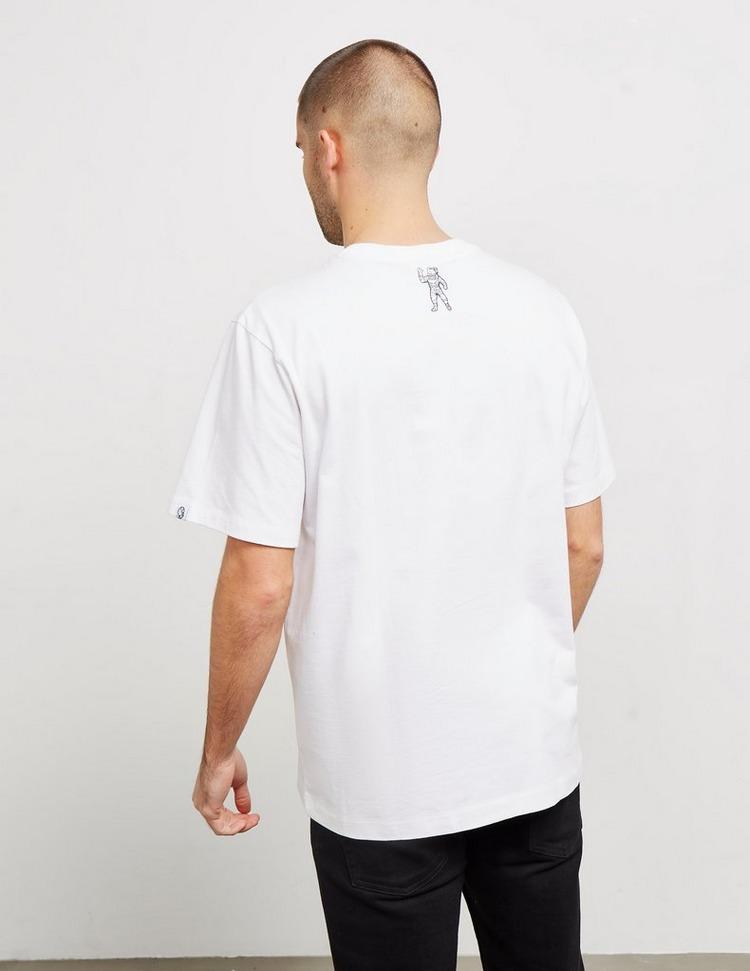Billionaire Boys Club Fill Arc Short Sleeve T-Shirt